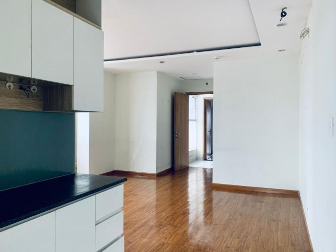 Phòng bếp I-Home 1, Gò Vấp Căn hộ I-Home 1 tầng 4, 2 phòng ngủ, view nội khu hồ bơi.