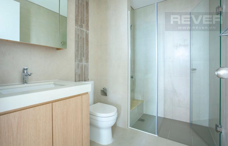 Phòng Tắm 2 Căn hộ Estella Heights 2 phòng ngủ tầng cao T2 nội thất cơ bản
