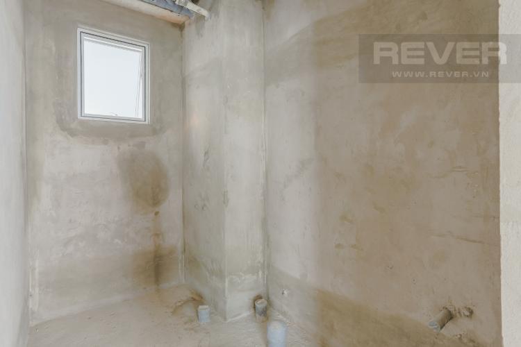 Phòng Tắm 1 Căn hộ Sunrise Riverside tầng trung, 3PN, có ban công