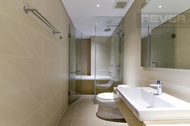 Phòng Tắm 2 Bán căn hộ Đảo Kim Cương 3PN tầng cao, tháp Bahamas, diện tích lớn 143m2, view sông thoáng mát