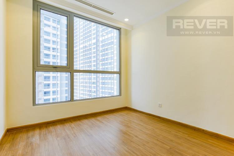 Phòng Ngủ 3 Căn góc Vinhomes Central Park trung tầng L1 view trực diện sông