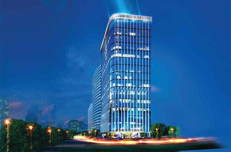 Ascott Waterfront Saigon - Ascott-Waterfront-Saigon-Quan-1