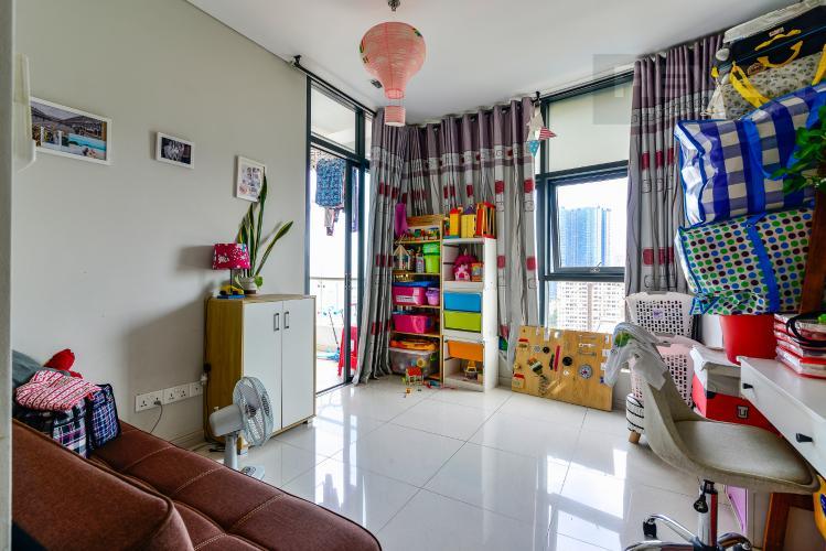 Phòng Ngủ 3 Bán căn hộ City Garden 3PN, tầng cao, tháp Boulvevard 2, diện tích 145m2, đầy đủ nội thất