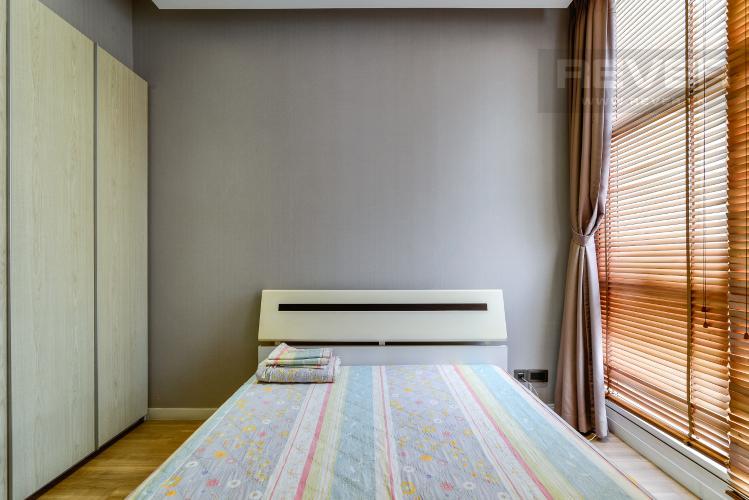 Phòng Ngủ 2 Căn hộ Estella Residence 2 phòng ngủ tầng trung 3A đầy đủ nội thất