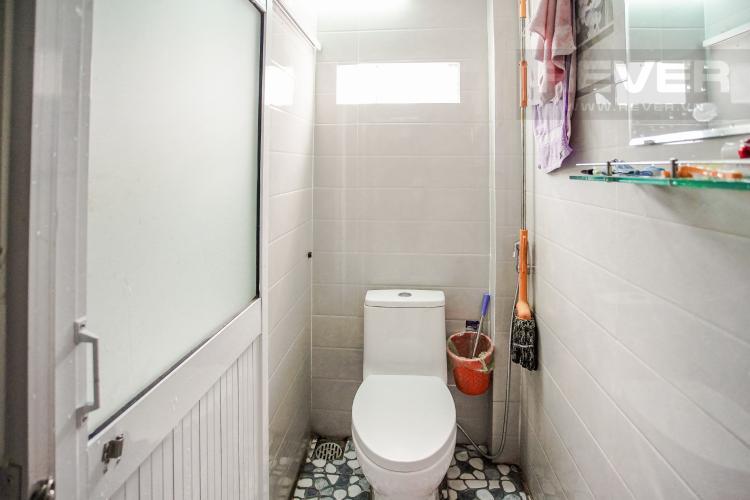 Phòng Tắm Căn hộ 14 Lô P chung cư Ngô Gia Tự, 2PN, đầy đủ nội thất
