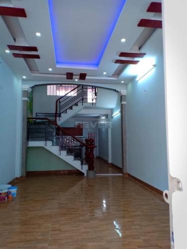 Nhà phố hẻm đường số 8, Bình Tân  Nhà phố đường số 8 diện tích đất 4m x17m, nhà hướng chính Đông