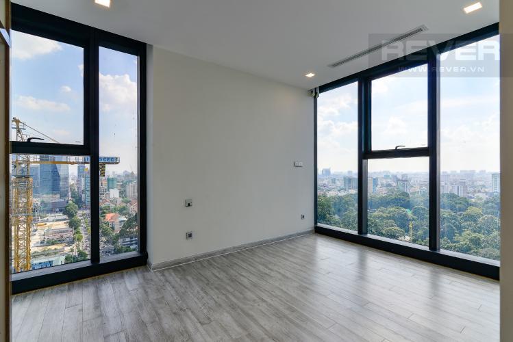 Phòng Ngủ 2 Bán căn hộ Vinhomes Golden River 3PN, tầng trung, tháp The Luxury 6, view sông Sài Gòn