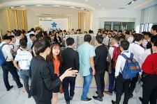 Mở bán block A, B dự án Safira Khang Điền, chính sách bán hàng vô cùng hấp dẫn