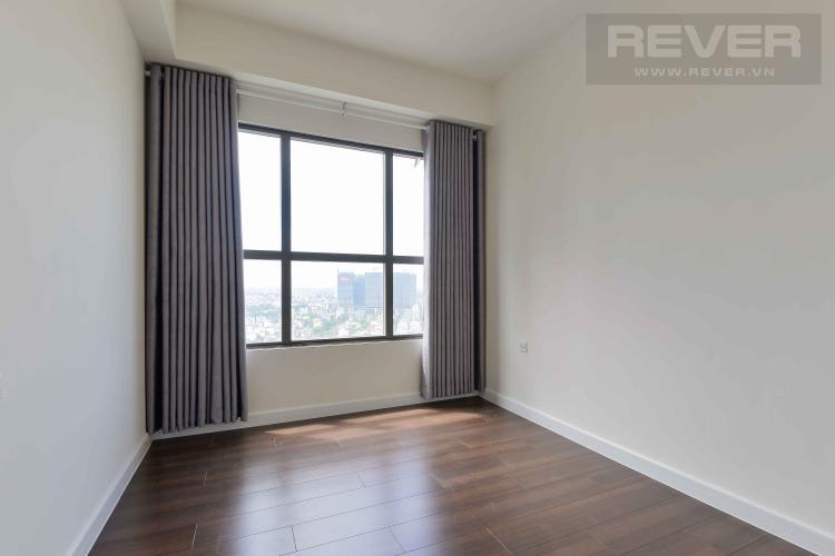 Phòng Ngủ 1 Cho thuê căn hộ The Sun Avenue 1PN, tầng cao, nội thất cơ bản, view sông thoáng mát