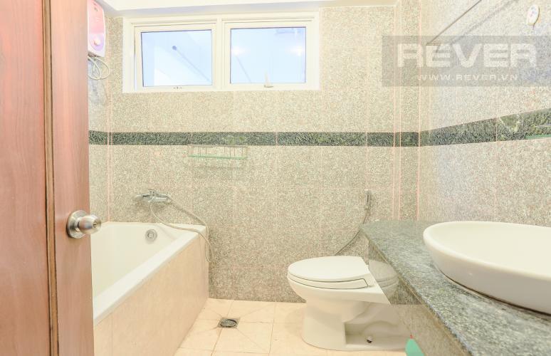 Phòng Tắm 2 Căn hộ Phú Hoàng Anh 4PN có tầng lửng, đầy đủ nội thất