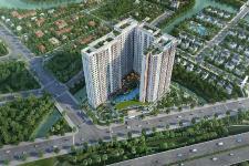 Chi tiết danh mục vật tư và thiết bị bàn giao căn hộ Jamila Khang Điền