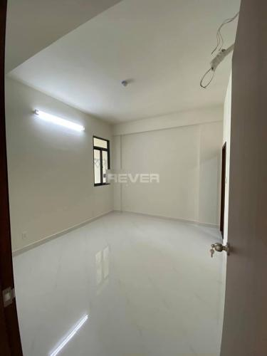 Phòng ngủ căn hộ Green River, Quận 8 Căn hộ tầng 17 chung cư Green River view nội khu thoáng mát.