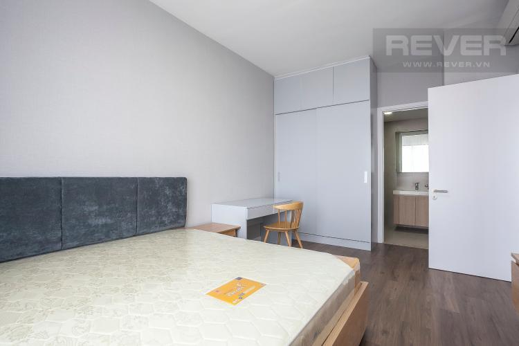 Phòng Ngủ 2 Căn hộ Estella Heights 2 phòng ngủ tầng trung T2 đầy đủ nội thất