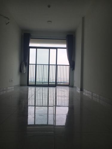 Phòng khách Jamila Khang Điền, Quận 9 Căn hộ Jamila Khang Điền tầng cao, view thành phố sầm uất.