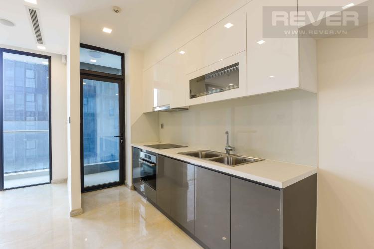 Bếp Bán căn hộ Vinhomes Golden River 74m2 2PN 2WC, nội thất cơ bản, view sông