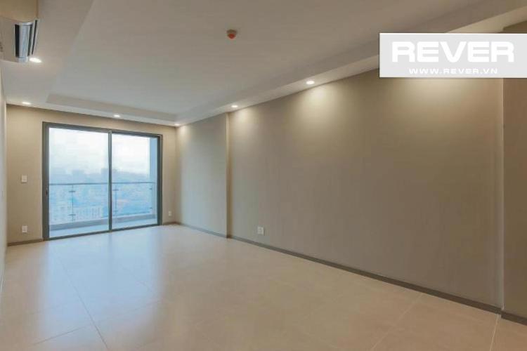 Bán căn hộ The Gold View 2PN, tháp A, nội thất cơ bản, view kênh Bến Nghé và hồ bơi