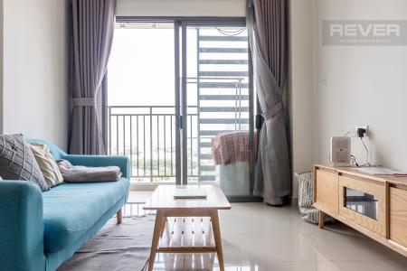 Bán căn hộ The Sun Avenue 2PN, tầng thấp, block 1, nội thất cơ bản