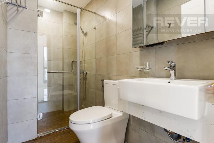 Phòng tắm 2 Penthouse Vinhomes Central Park 2 phòng ngủ tháp C2