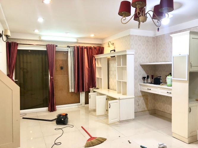 Bán căn hộ chung cư An Hòa có nội thất đầy đủ, tiện ích cao cấp.