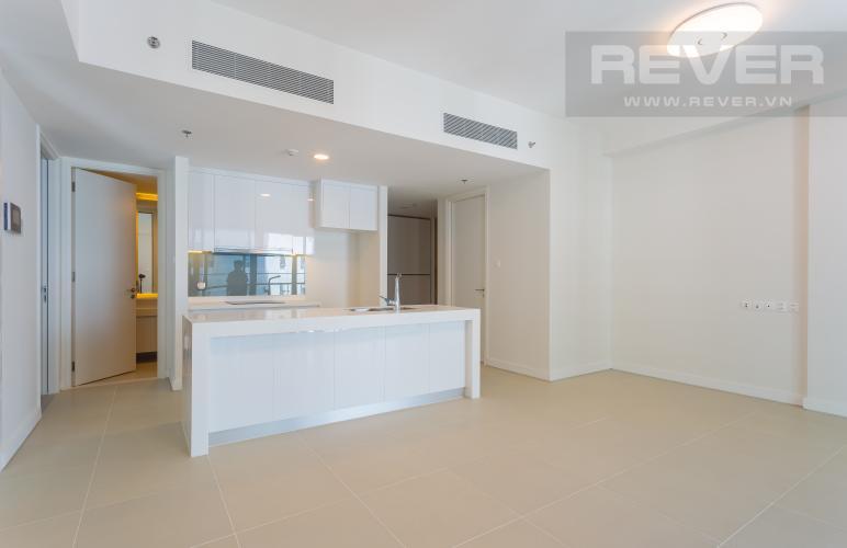Tổng Quan Bán căn hộ Aspen Gateway Thảo Điền tầng cao, view đẹp, 2PN