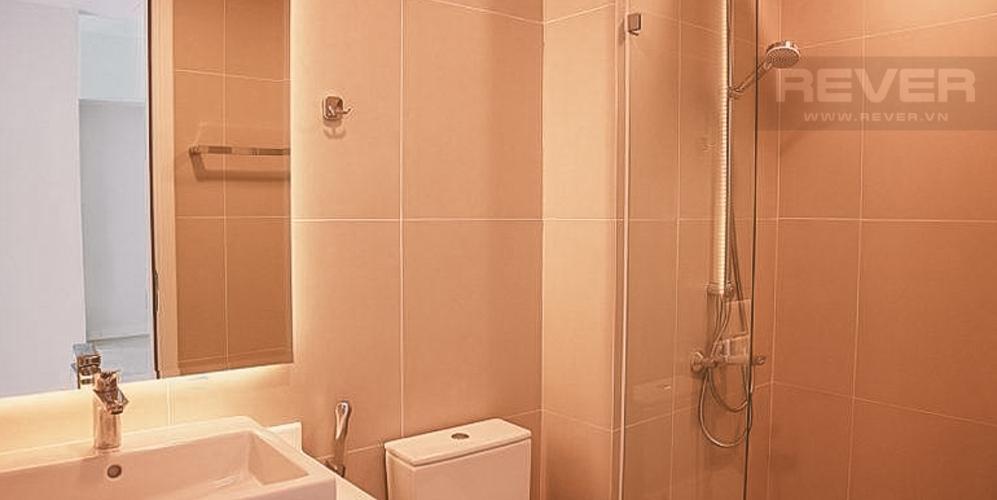 Toilet căn hộ GATEWAY THẢO ĐIỀN Bán hoặc cho thuê căn hộ Gateway Thảo Điền 2PN, tầng 18, nội thất cơ bản, view sông và Xa lộ Hà Nội
