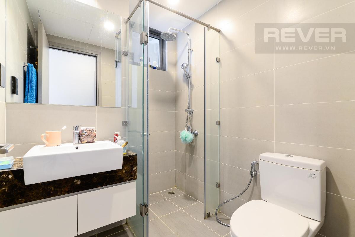 10 Bán hoặc cho thuê căn hộ The Gold View 2PN, tầng thấp, diện tích 82m2, đầy đủ nội thất