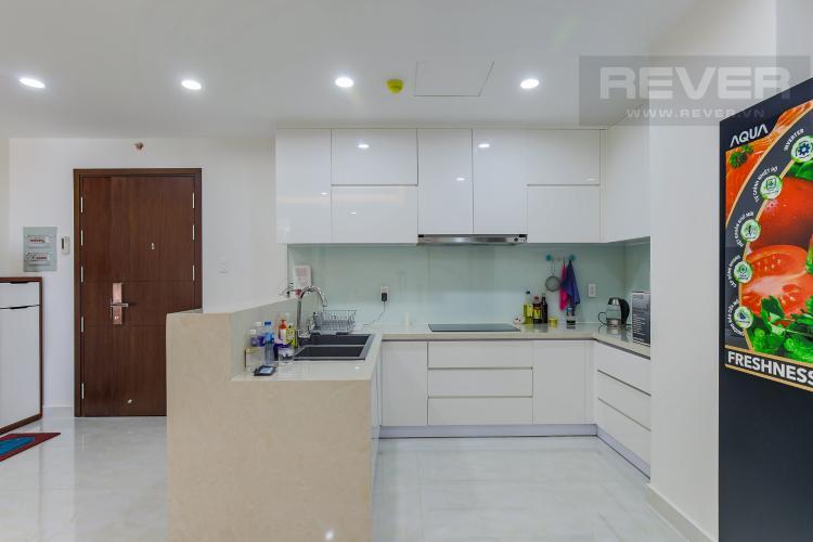 Phòng Bếp Bán hoặc cho thuê căn hộ Remax Plaza 2PN, đầy đủ nội thất, diện tích 88m2, view thành phố