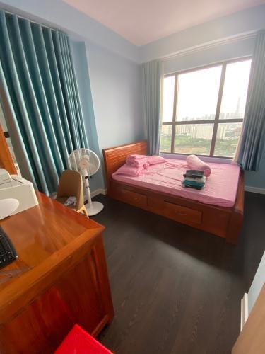 Căn hộ The Sun Avenue 3 phòng ngủ nội thất đầy đủ - view sông