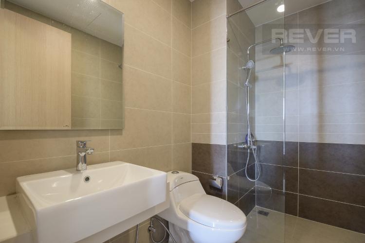 Phòng Tắm 2 Bán căn hộ The Sun Avenue 2 phòng ngủ, nội thất cơ bản, view sông
