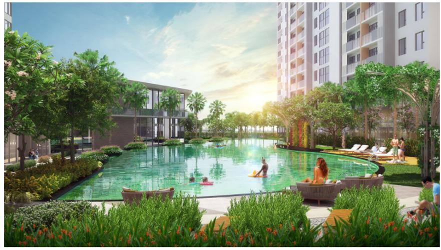 SaFira Khang Điền - Sapphira Khang Điền Quận 9