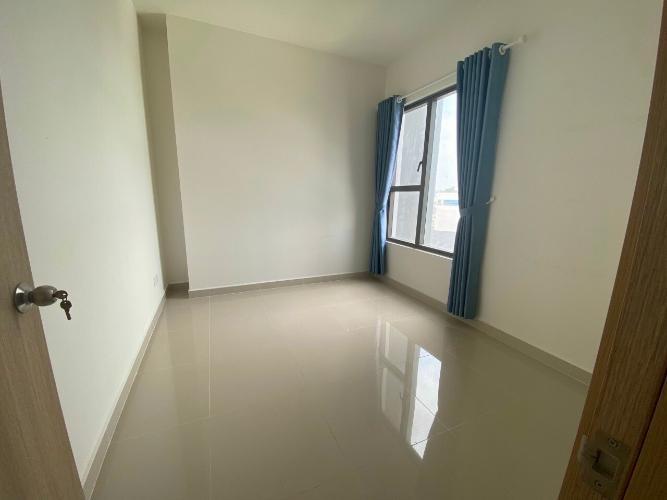 Phòng ngủ , Căn hộ Vinhomes Central Park , Quận 9 Căn hộ Vinhomes central Park tầng 05 cửa hướng Đông, nội thất cơ bản.