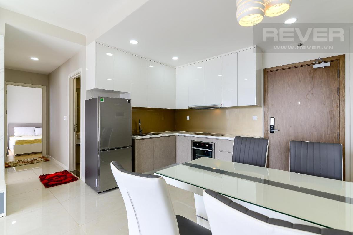 89a33ab922c9c4979dd8 Cho thuê căn hộ Masteri Millennium 2PN, block A, diện tích 65m2, đầy đủ nội thất, view hồ bơi mát mẻ