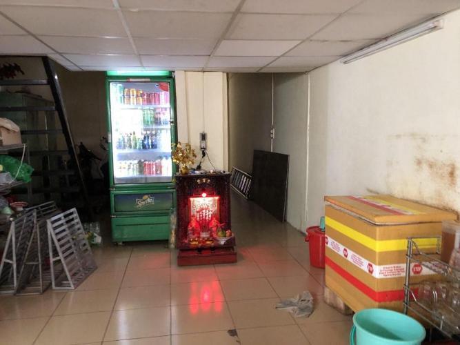 Bán nhà mặt tiền Trần Hưng Đạo, Quận 1 thuận tiện kinh doanh, cho thuê