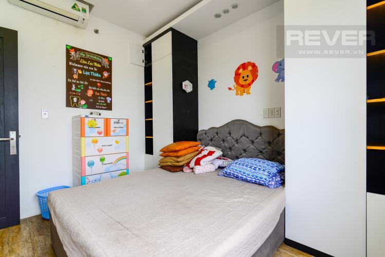 Phòng Ngủ 2 Bán căn hộ Tropic Garden 3 phòng ngủ tầng cao, đầy đủ nội thất, không gian yên tĩnh, mát mẻ