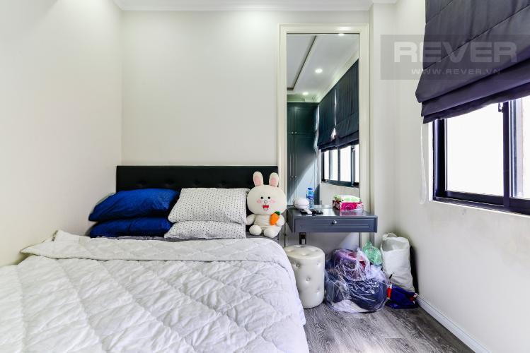 Phòng Ngủ Tầng 1 Nhà phố 3 phòng ngủ đường Võ Văn Kiệt, phường 6, Quận 5