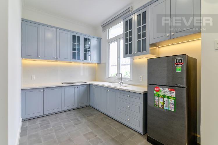 Nhà Bếp Biệt thự H28 Villa Park Quận 9 3PN, đầy đủ nội thất