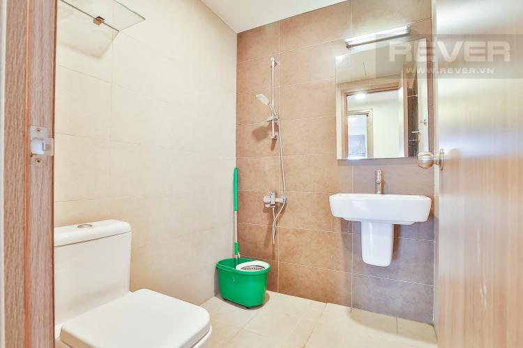 Toilet 1 Căn hộ Lexington Residence 2 phòng ngủ tầng cao LD nội thất đầy đủ