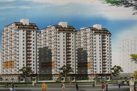 Chung cư 35 Hồ Học Lãm