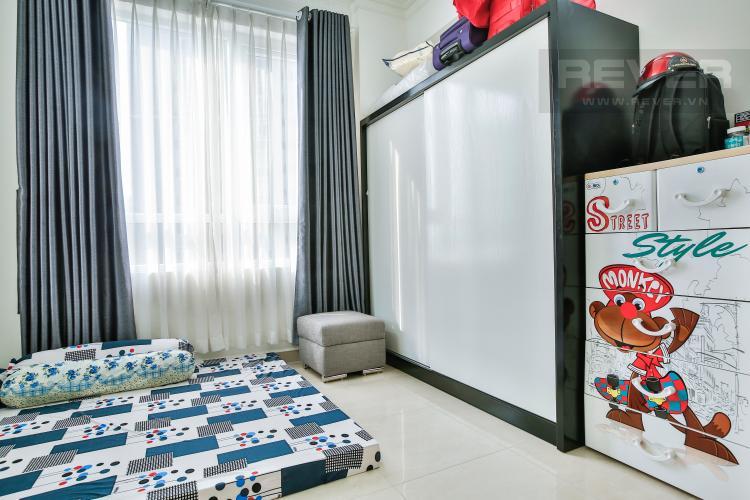 Phòng Ngủ 2 Căn góc The CBD Premium Home 3 phòng ngủ tầng trung tháp Happy