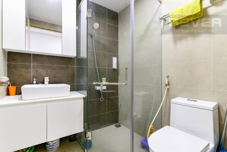 Phòng Tắm 1 Bán căn hộ The Prince Residence Phú Nhuận 2PN, nội thất đầy đủ