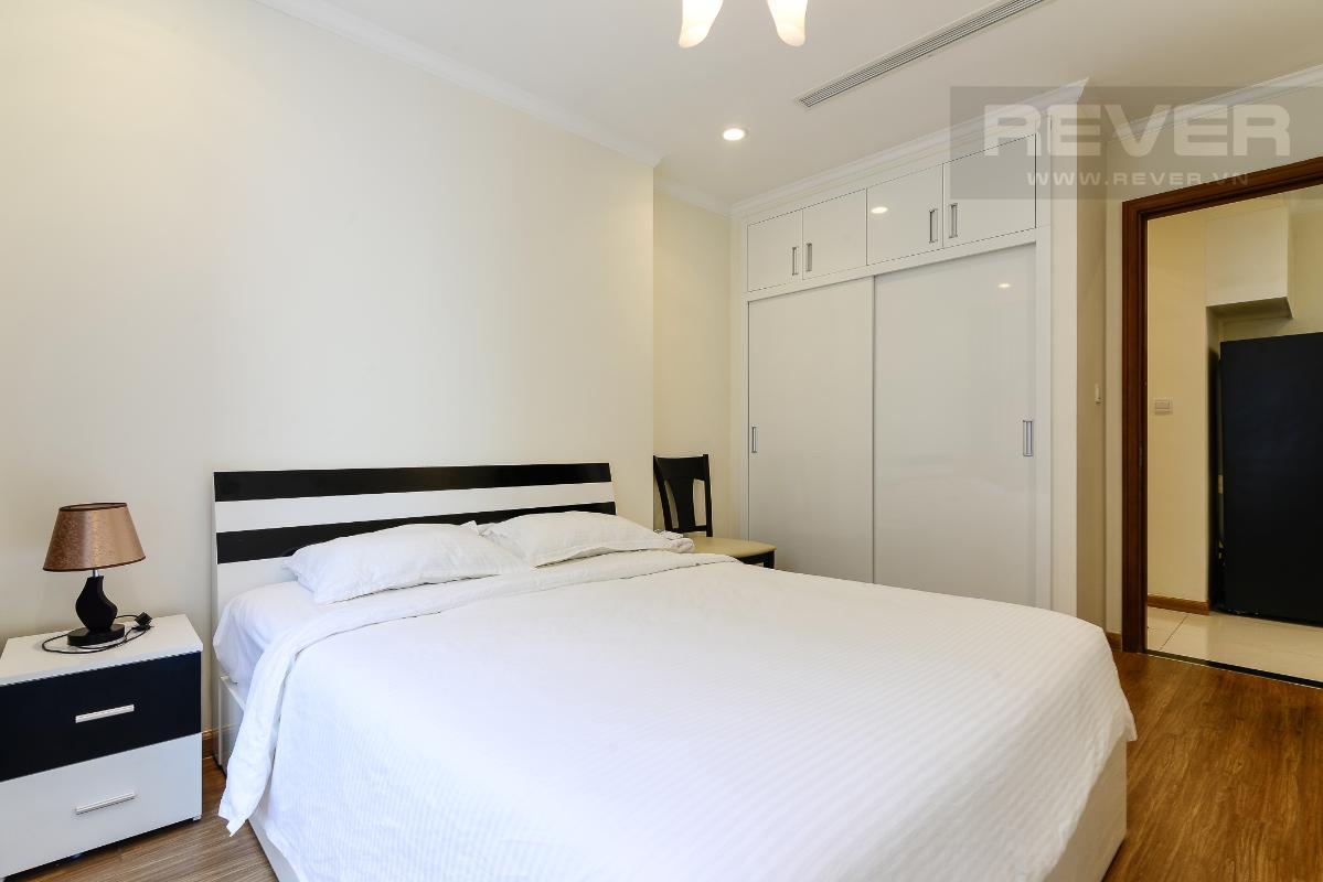 can-ho-vinhomes-central-park Cho thuê căn hộ Vinhomes Central Park 2PN, tháp Landmark 4, đầy đủ nội thất, hướng ban công Đông Bắc