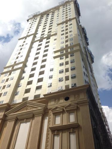 Tân Phước Plaza, Quận 11 Căn hộ Tân Phước Plaza ban công hướng Tây, đầy đủ tiện nghi.