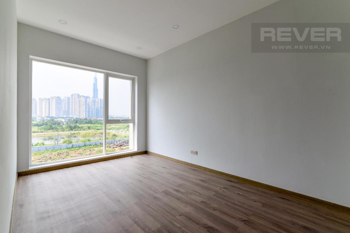 pn 1 Cho thuê căn hộ Thủ Thiêm Lakeview 3PN, diện tích 120m2, nội thất cơ bản, view Landmark 81