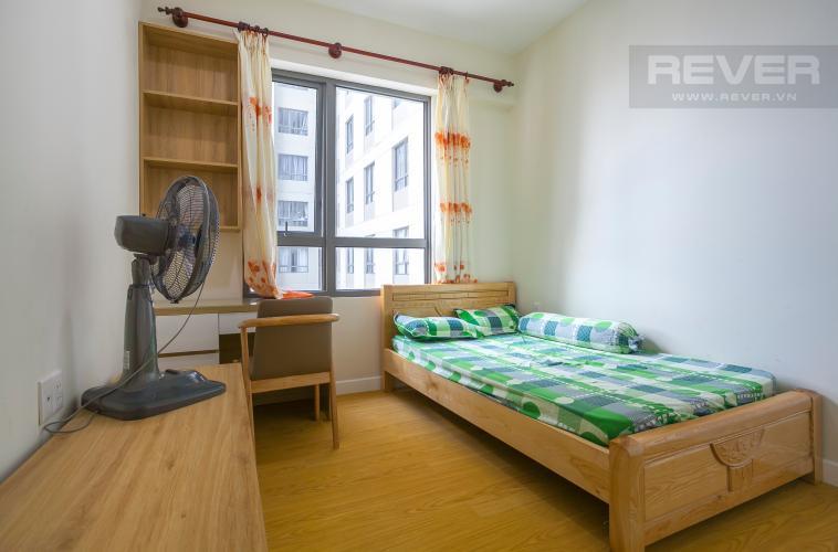 Phòng Ngủ 2 Căn hộ Masteri Thảo Điền tầng cao 2 phòng ngủ đầy đủ tiện nghi