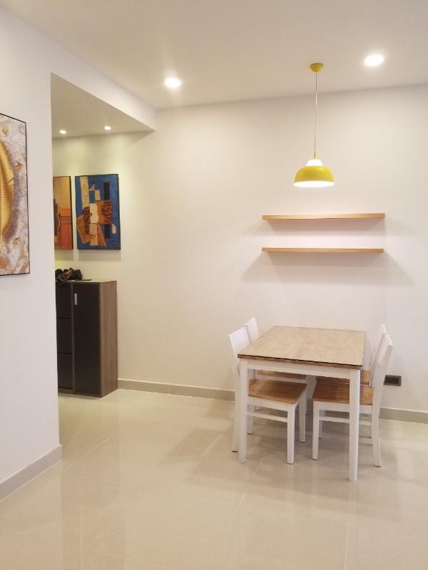 e9995fcdbd365a680327 Cho thuê căn hộ Saigon Royal 2PN, tầng 18, tháp A, diện tích 88m2, đầy đủ nội thất