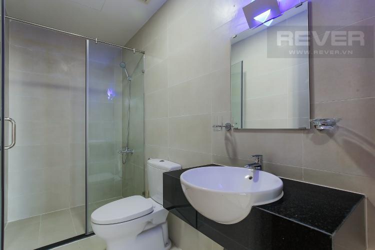 Phòng Tắm 2 Bán hoặc cho thuê căn hộ Grand Riverside 3PN và 2WC, đầy đủ nội thất, view thành phố