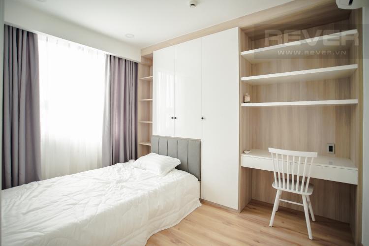 Phòng Ngủ 2 Căn hộ Scenic Valley tầng thấp, 2PN đầy đủ nội thất, view hồ bơi