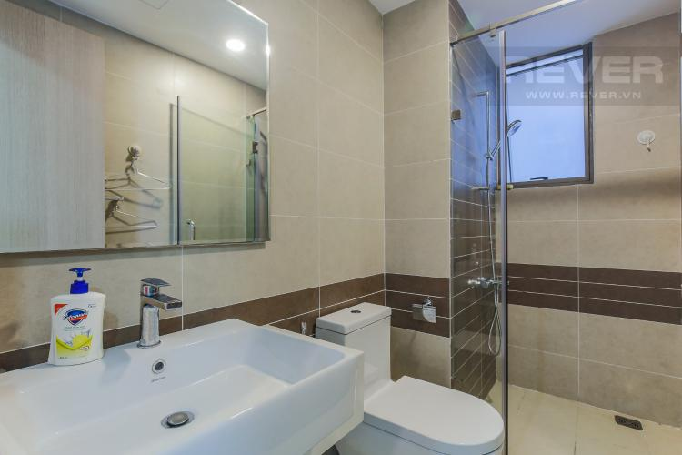 Phòng Tắm 2 Bán căn hộ RiverGate Residence 3PN, tầng cao, tháp B, đầy đủ nội thất, view sông thoáng mát