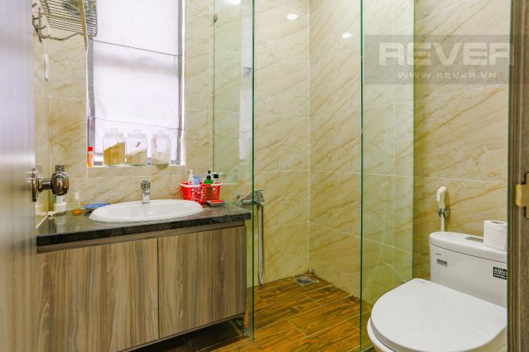 Phòng Tắm 2 Tầng 1 Biệt thự 5 phòng ngủ dự án Valora Kikyo diện tích 290m2