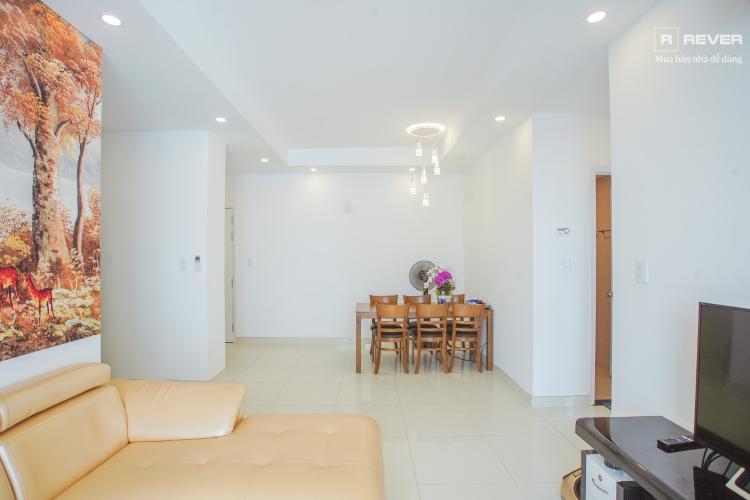 Bán căn hộ Florita 2 phòng ngủ, diện tích 76m2, đầy đủ nội thất